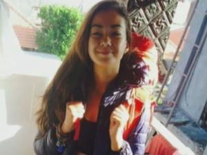 Backpacker Murder Victim Named