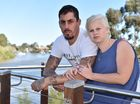 Maryborough couple Emma and Steven Dilliway who star on Australia's Cheapest Wedding and are not happy with the outcome.