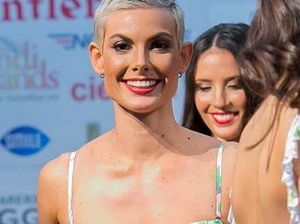 The Tannum beauty competing for this year's Miss Australia