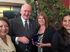 Former Noosa couple honoured in Mexico