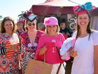 All pretty in pink at 2016 Pink Ladies Day