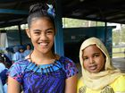 Inala students share their traditions
