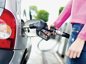 Apps show cheapest fuel stops