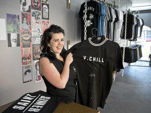 New Toowoomba CBD menswear store leads way in fashion