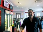 New Mackay sports bar shuts up shop just weeks after opening