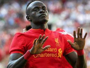 Spurs say Sadio is main concern