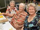 Good Shepherd Lodge celebrated their 42nd birthday