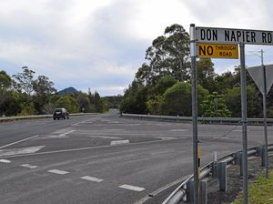 Main Roads reviews speed limit at fatal crash road