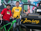 Providence will this Sunday (August 28) host the Yellow Jersey Classic, a fun-filled and challenging mountain bike ride.