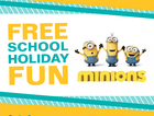 Free School Holiday Fun