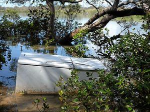 Popular Bundaberg camping spot renamed 'Feral's Rock'