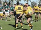 Downs Rugby Super Saturday
