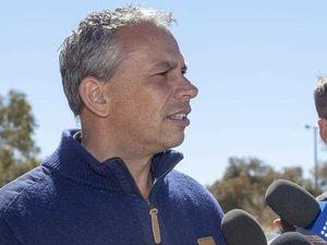 Labor wins NT election in landslide