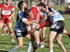Captain is calm as Rebels chase grand final place