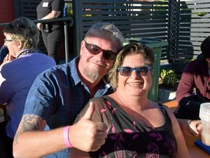 Craft beer and cider fest a hit