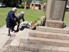 Once a year fundraiser to support widows of Australian servicemen.