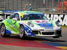 Matt Campbell will represent Australia in the Porsche Junior Driver Germany Shootout in Germany.