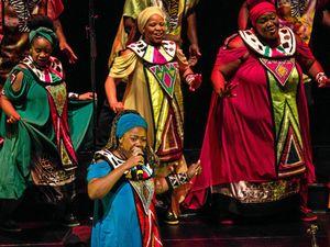 Last chance to see Soweto Gospel Choir on Coast