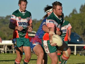 Chinchilla Bulldogs have suffered defeat at the hands of Roma Cities in the A-Grade Roma and District Rugby League Grand Final.
