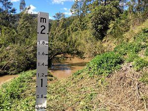 Death of man, 72, tragic reminder of flood danger