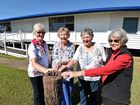 IT WAS a dream come true for members of the QCWA Urangan Branch when they received word that they had been successful in gaining a $35,000 grant.