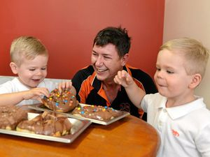 Mackay business making thousands of treats a week