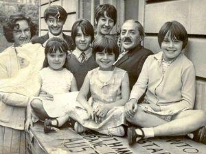50 years of calling Mackay home