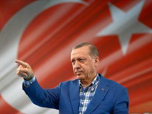 Turkey's Erdogan vows to bring back death penalty