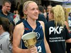 Fairytale finish for Cyclones' stalwart