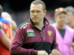 Brisbane Lions part ways with Justin Leppitsch