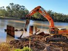 IT'S been an ongoing issue in the Balonne Shire since 2013, but the Hutt St Pump Station is clearing up after debacles involving contractors and site management