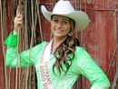 Glenore Grove's Bianca Mason is preparing to contest for rodeo royalty on the Gold Coast.