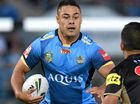 Gold Coast hoping to get its first big dividend from its expensive late-season investment on Jarryd Hayne in Townsville.