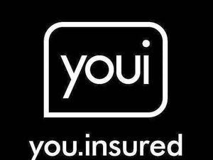 Youi's logo.