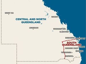 Young LNP wants to carve off south east Queensland