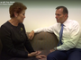 Abbott and Hanson share cozy pre-parliament sit down