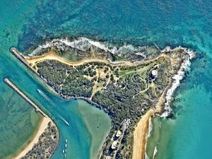 Why Sunshine Coast beaches will lose their sand to NSW