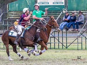 Queensland Polocrosse Championships begin