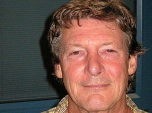 Caboolture man Paul Horsfield reported missing