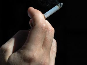 State's new smoke-free laws kick in tomorrow