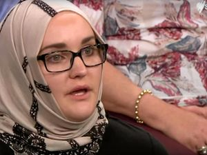 Muslim woman reveals bigotry in Bundy on national TV