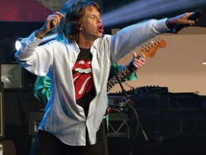 Band promises satisfaction for Stones fans