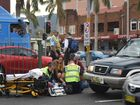 Two women struck by car on Pacific Hwy
