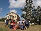 Help Habana decorate their Community Christmas tree. BBQ breakfast provided. Great Christmas themed family fun.
