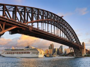 Five cruises you can do without a passport
