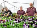 The Salvation Army's Watch Them Grow Nursery will hold an open day on Saturday September 3.