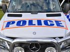 THREE teens allegedly fled from police in a stolen vehicle in a night ride around Hillcrest.