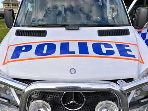 Teens charged over late-night ride in stolen car