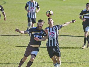 West Wanderers vs Willowburn