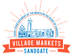 Join us for family friendly markets in the heart of Sandgate. Food Trucks, arts, crafts, clothes, gifts and kids rides.